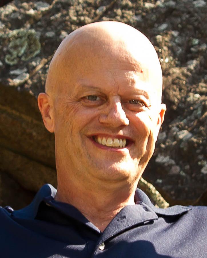 Larry Warren Parsons