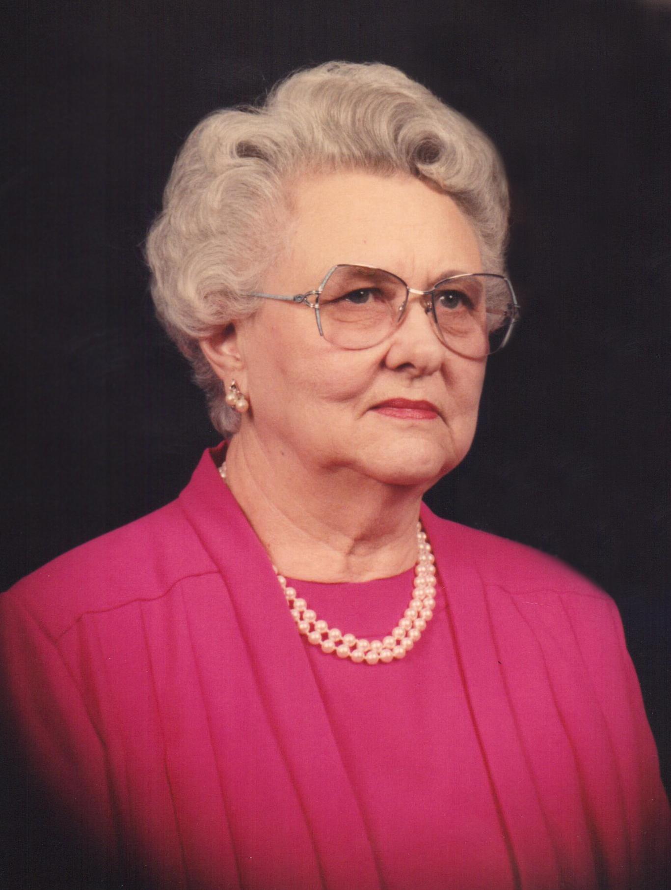 Glorian Helen Brandenburg