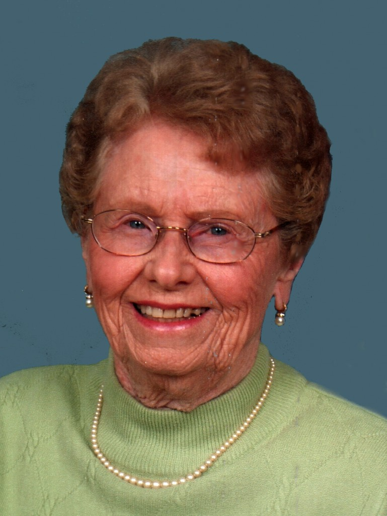 Bonnie Irene Murphy