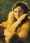 Joan 'Joanie' Warrington