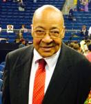 Clarence James