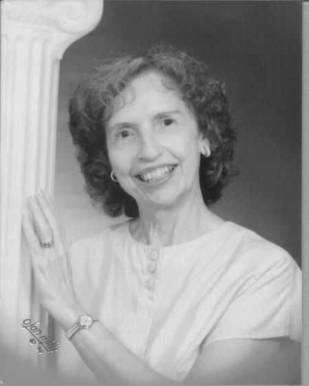 Dorothy Janis Worth