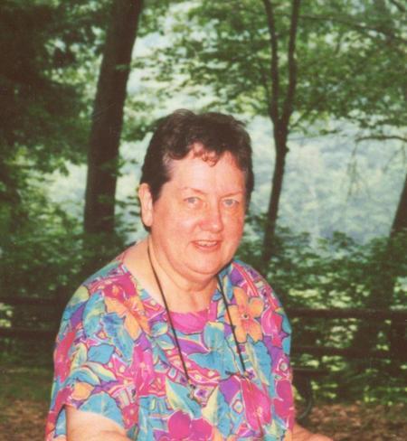 Barbara D. Barnish