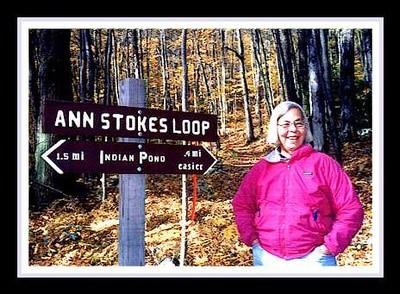 Ann R. Stokes