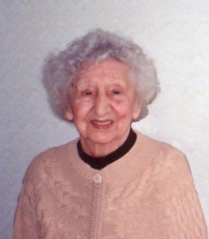Helen B. Bolden