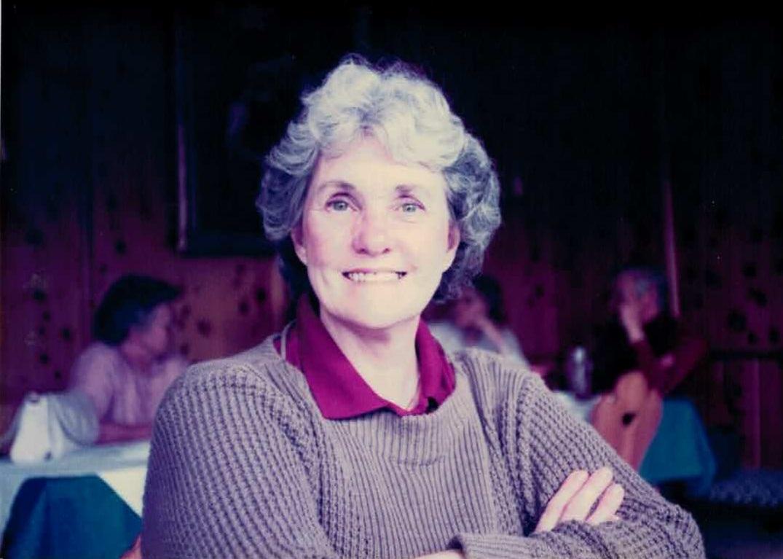 Eileen F. Daniels