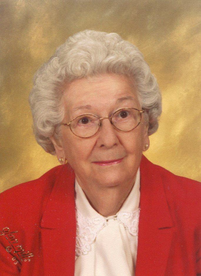Edna K. Cowling