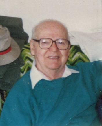 James Leland Watson