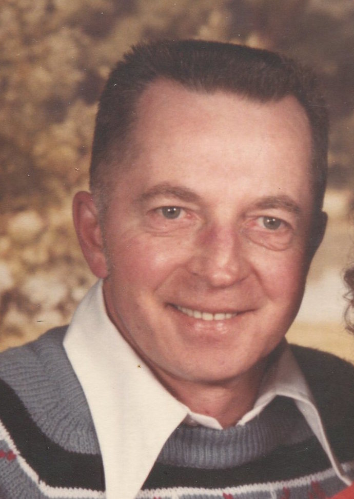 Wilfred R. Rounds