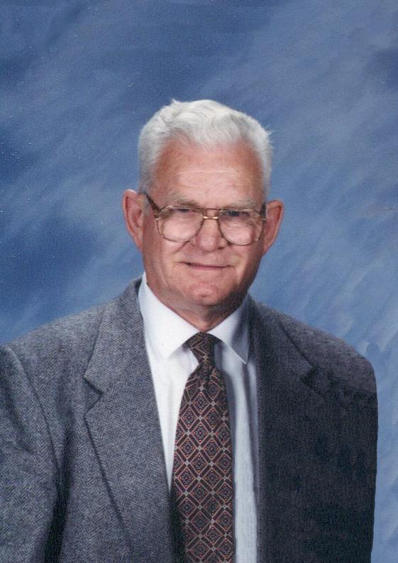 Howard J. Trombley