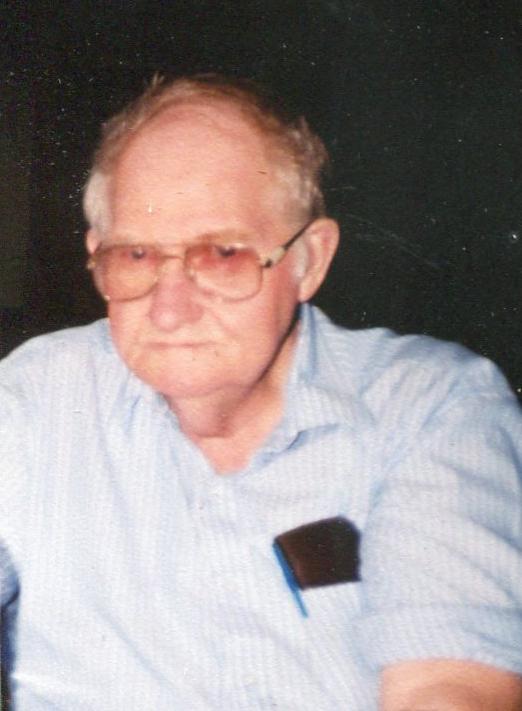 John L. Keeler