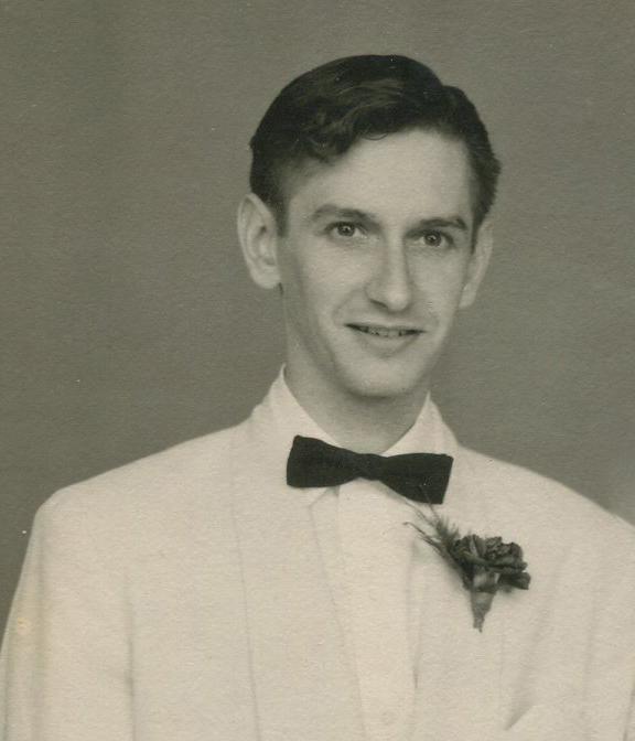 Charles P. Roy
