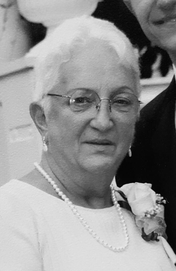 Irene L. Pollica