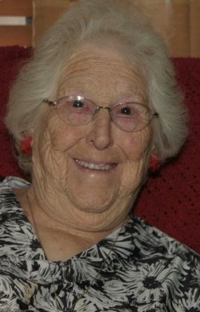 Della M. Houle