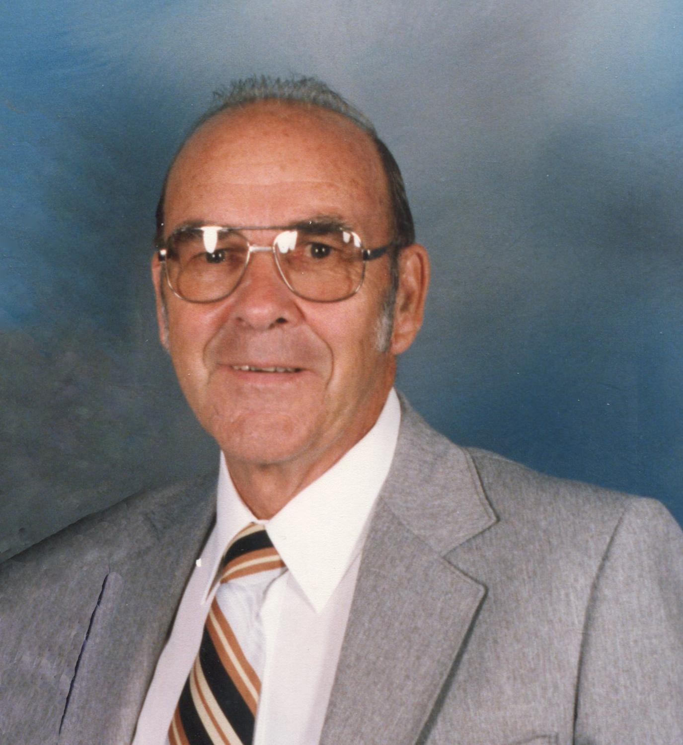 Arden L. Domina