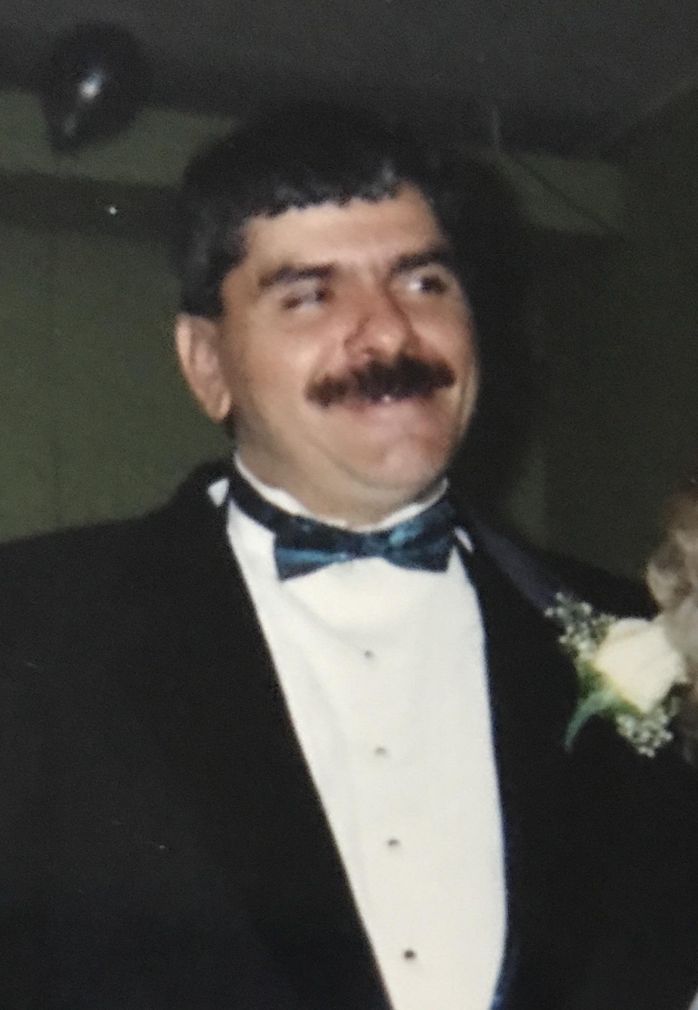 David O. Chabre