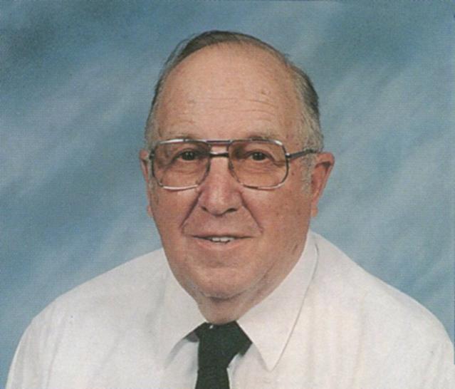 Arthur L. Cooke