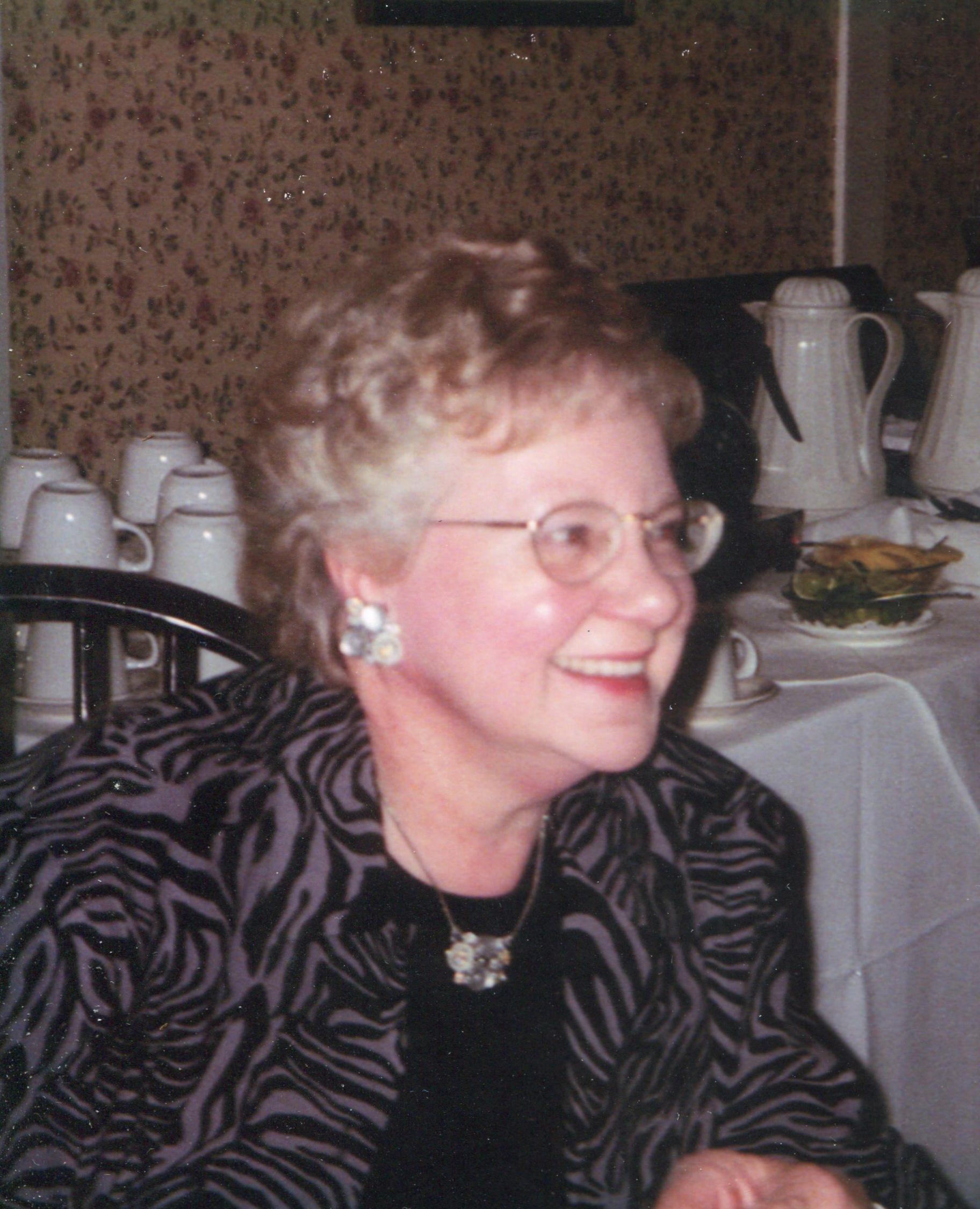 Mary M. Pazsak