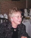 Mary Pazsak
