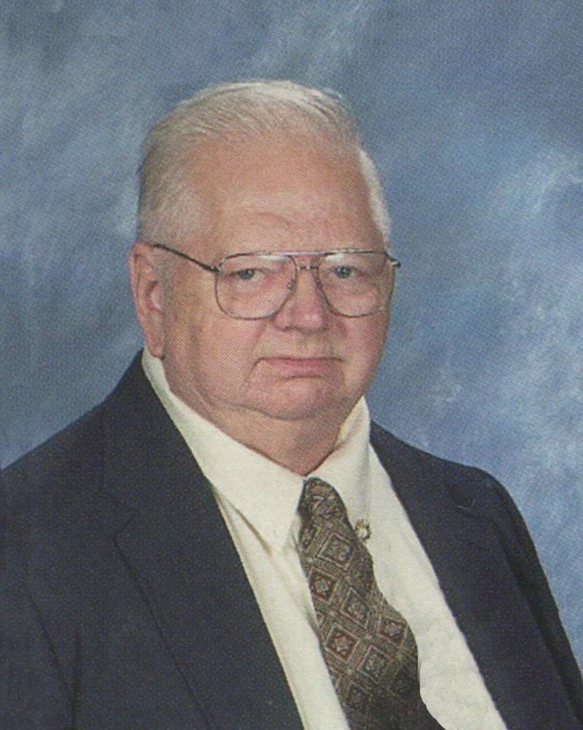 Leon C. Boyd
