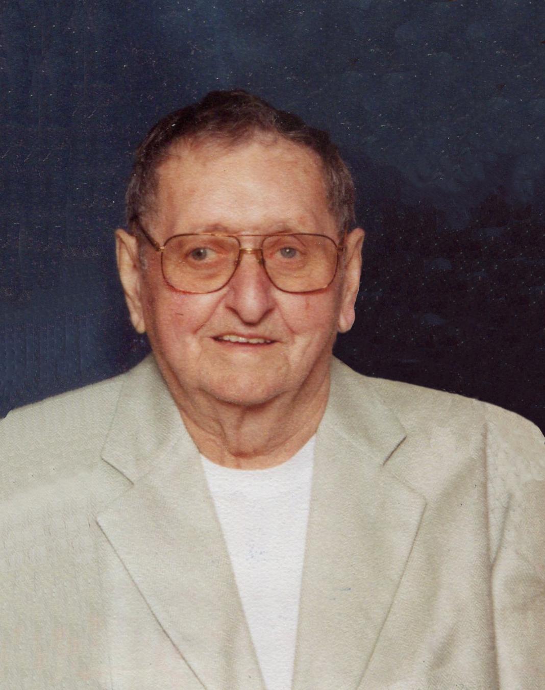 Francis C. Rau