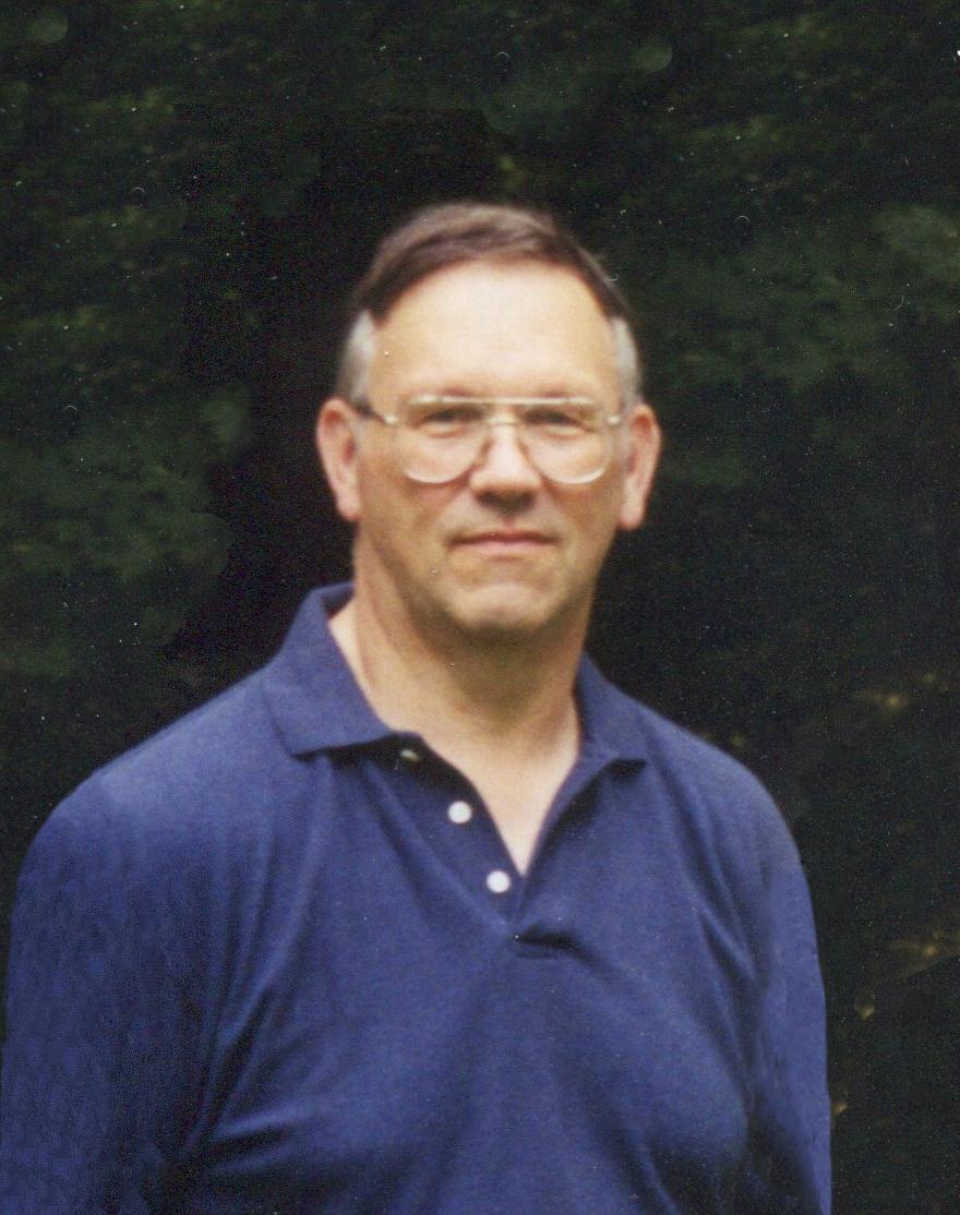 Donald James Bristol
