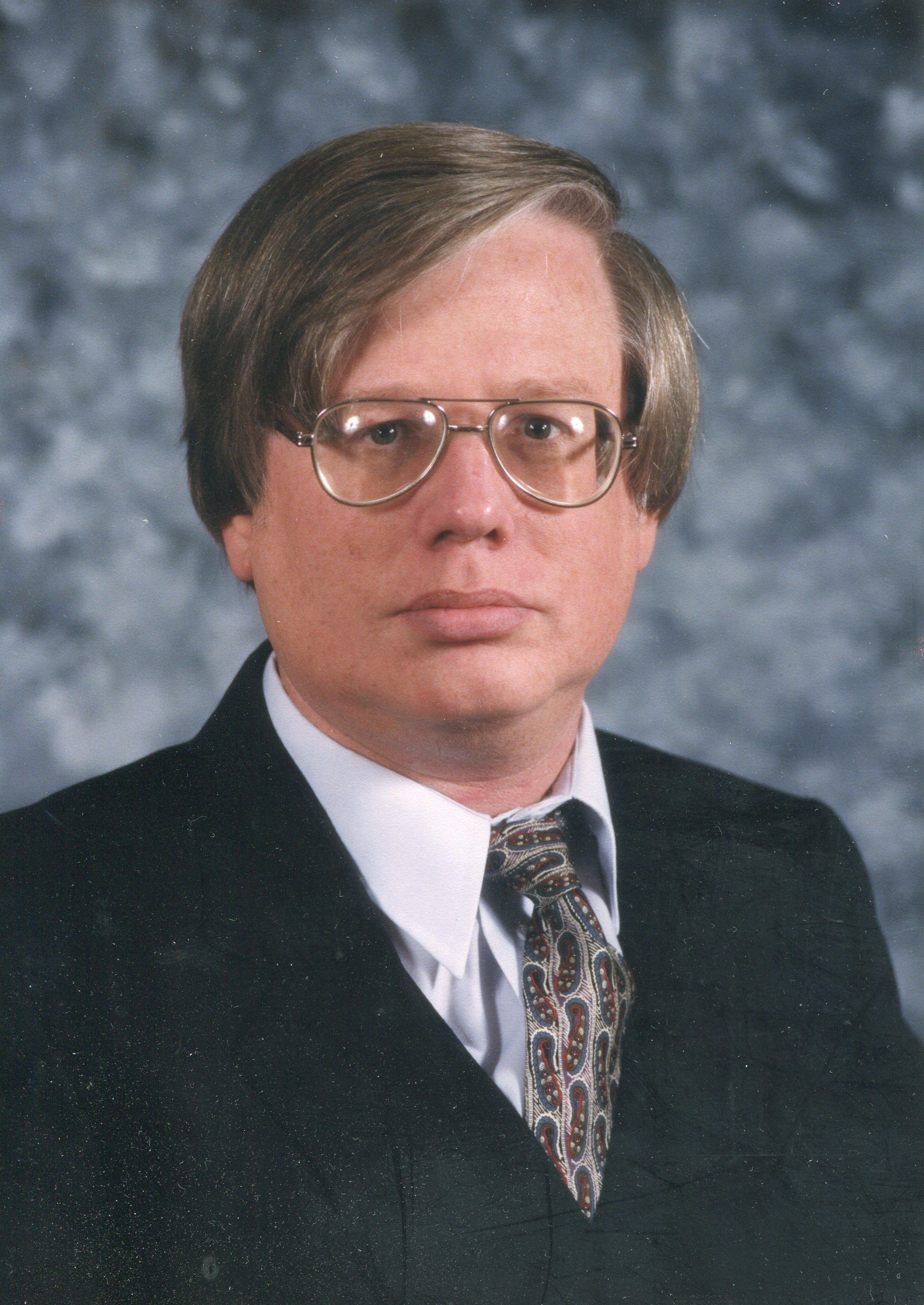 Bruce W. Hesselbach