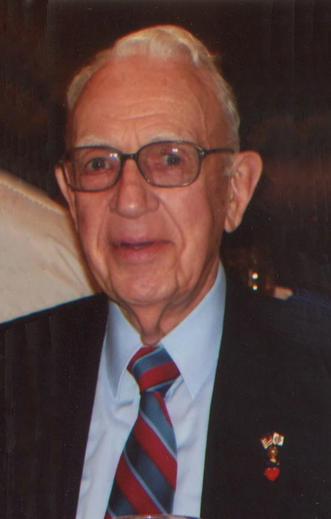 Edwin W. Curtiss