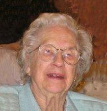 Myrtle M. Sprague