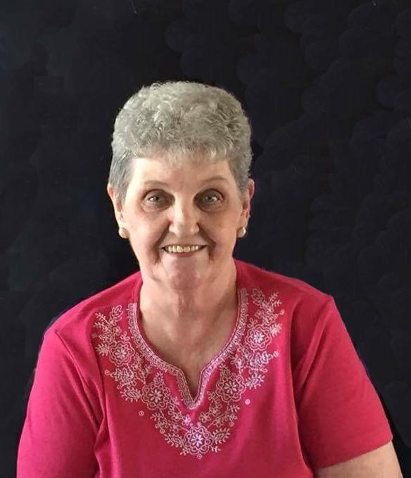 Marie Louise Mattson