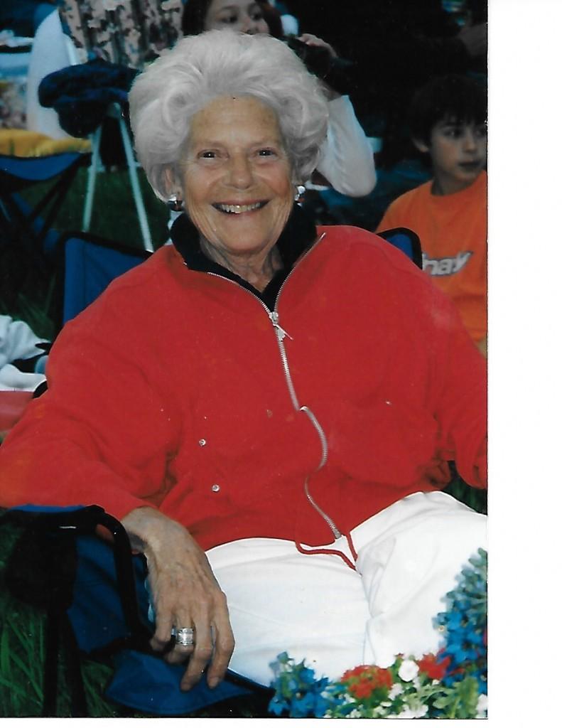 Ruth Anne White