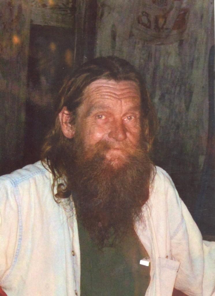Danny E. Saari