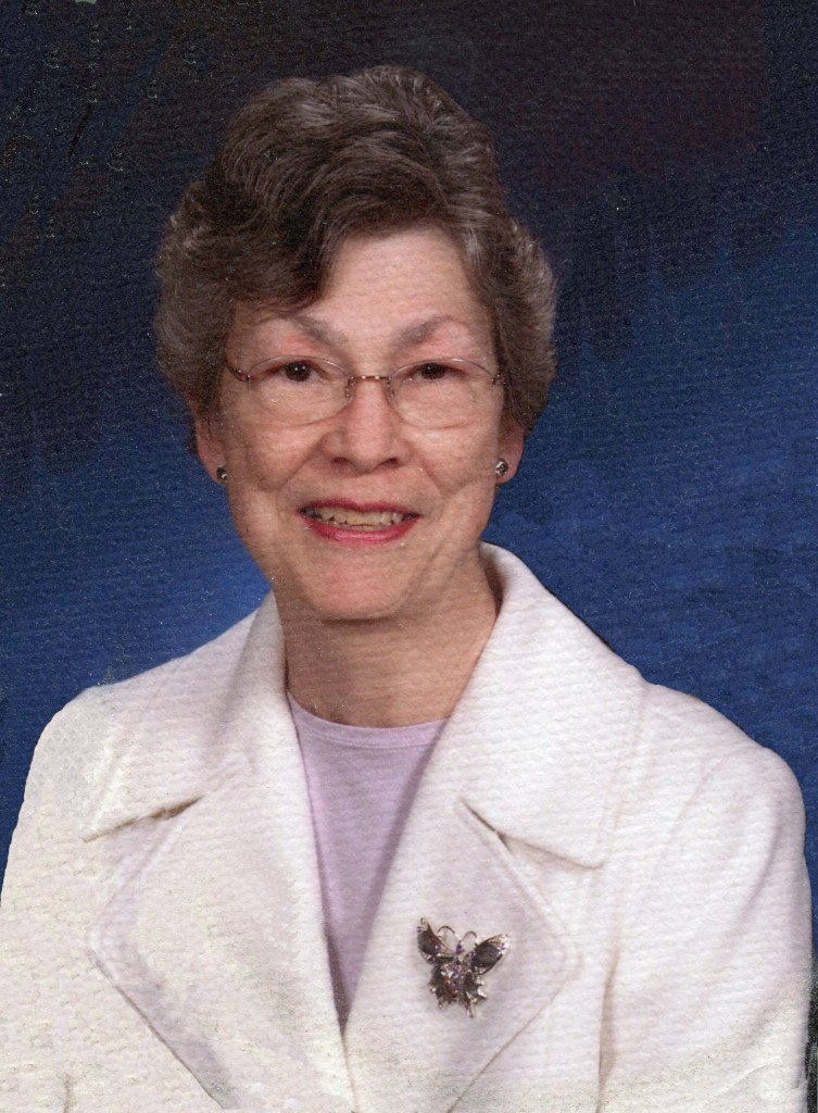 Myrna F. Melroy