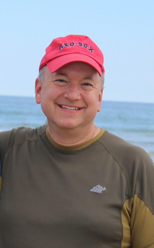 Steven B. Dix