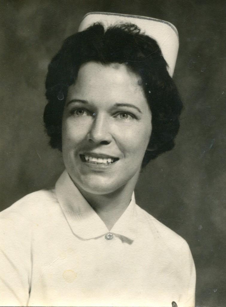 Lucienne B. Royce