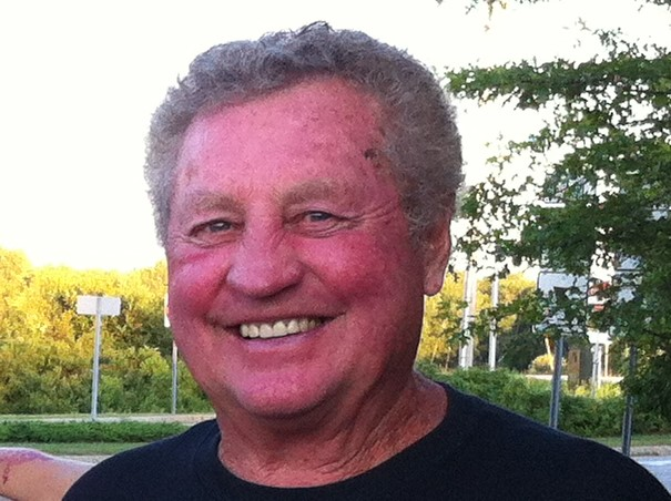 Norman J. Bergeron