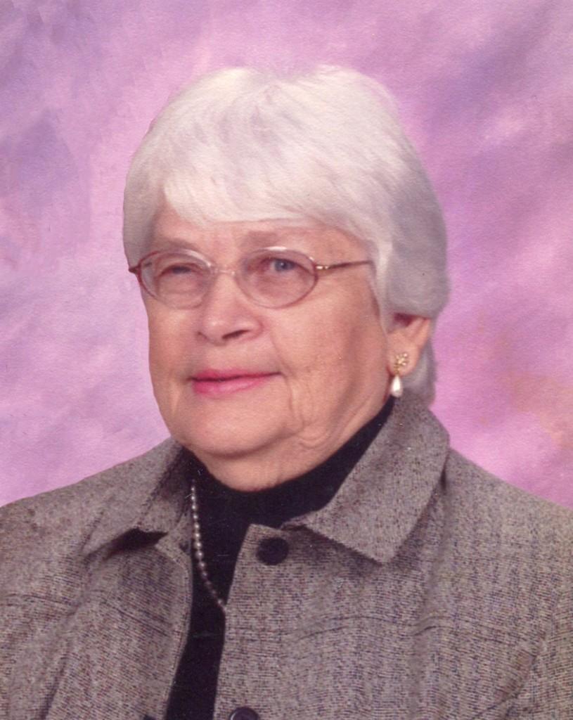 Martha  Ann Barnard