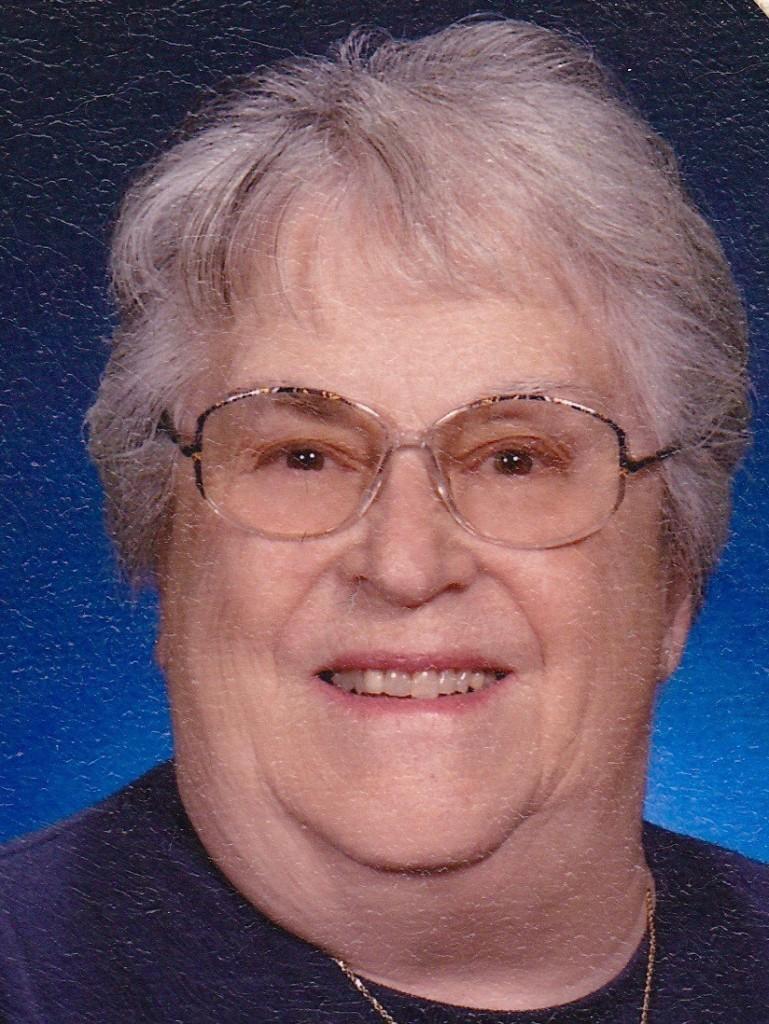 Lillian Elaine Griffin