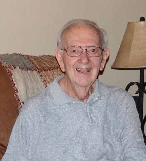 Hugh J. Bronson