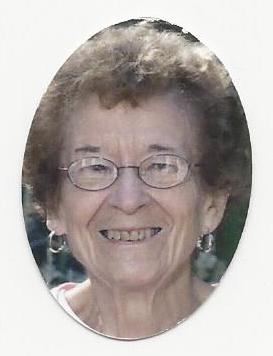 Dorothy B. Pollard