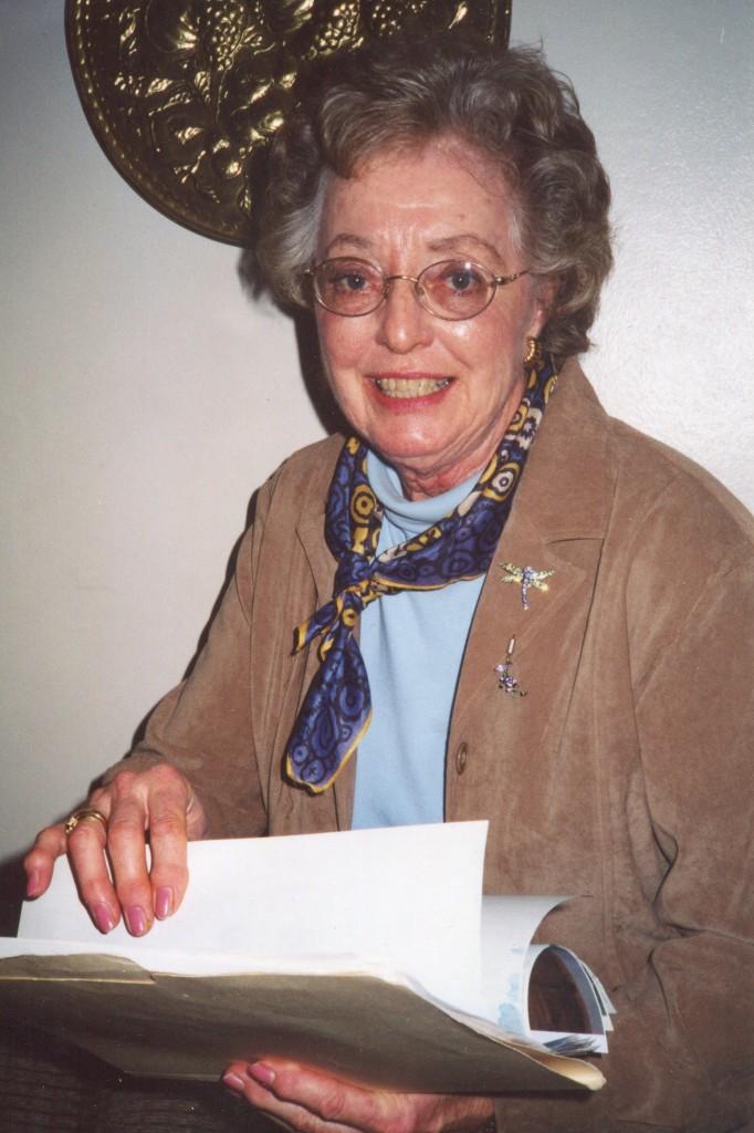 Frances S.