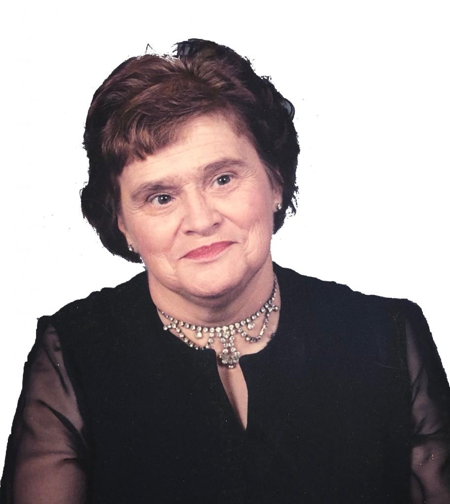 Bernice  A. Barnett