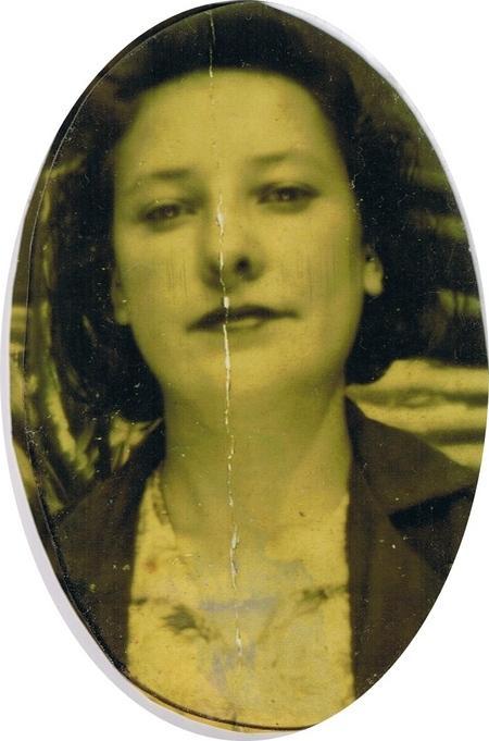 Alice Jane Ogle