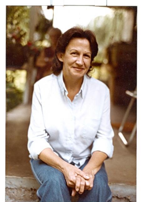 Clara Breeden Adams