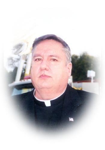 Father Jay M. Flaherty