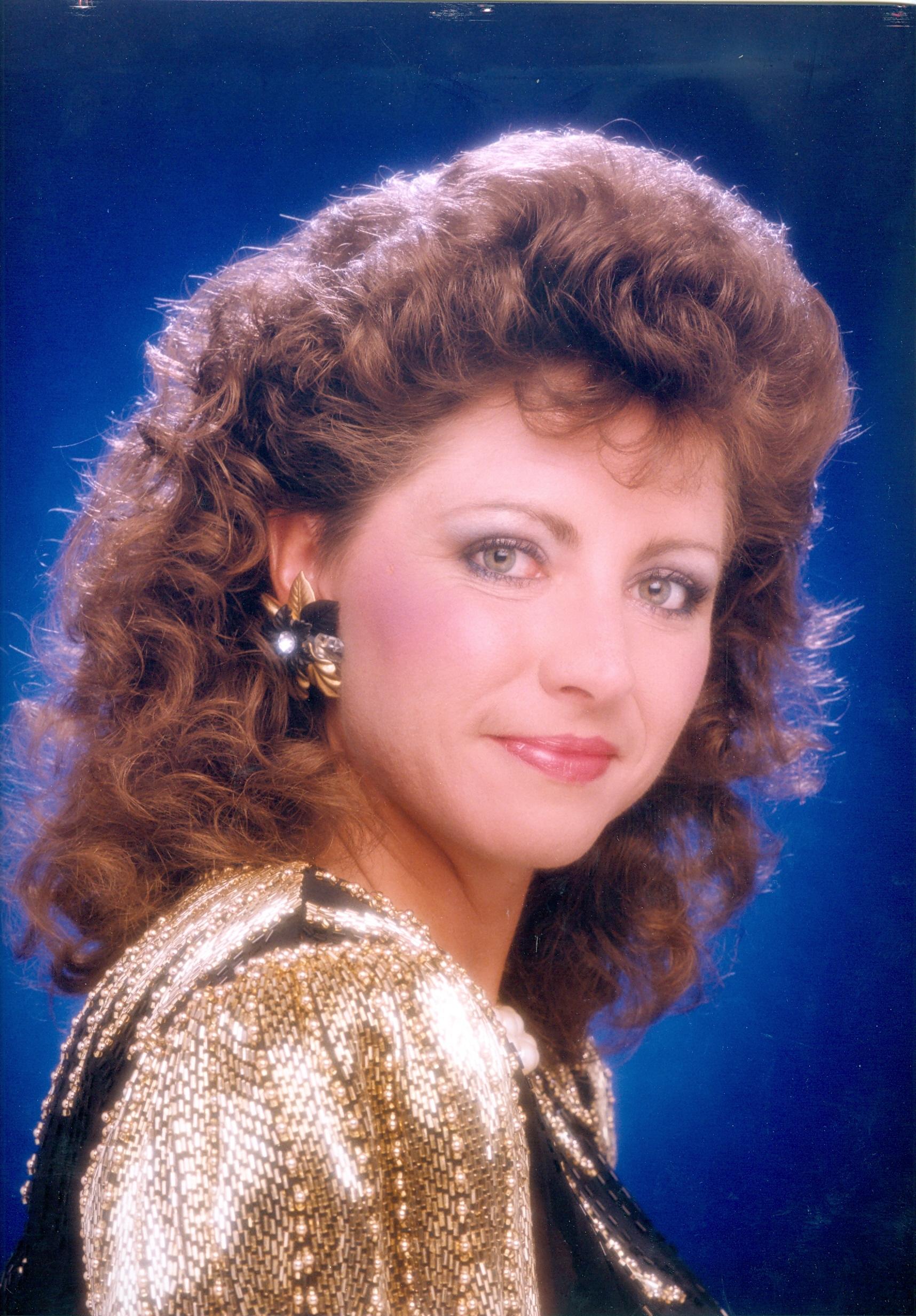 Deborah Bohanan Powers