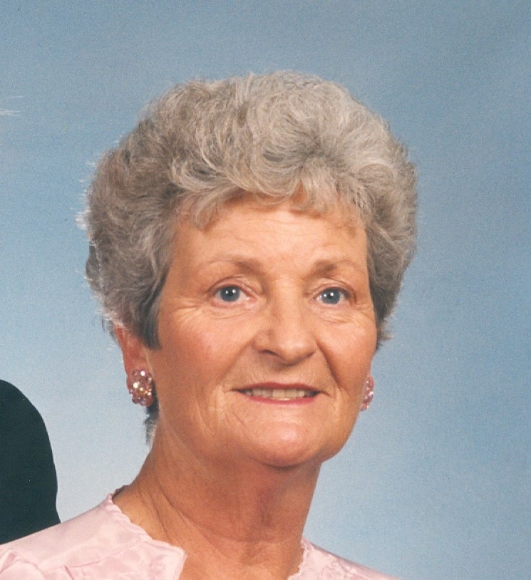 Betty Davis Obituary Seymour Tn Atchley Funeral Home