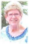 """Irene Rosemarie """"Mimi"""" Shultz Lowenstrom"""