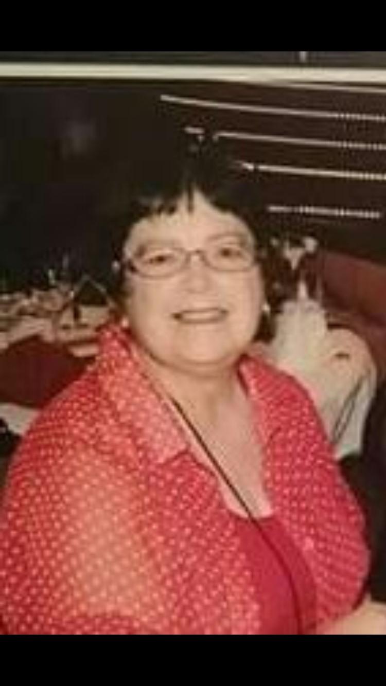 Judy Mae Watson