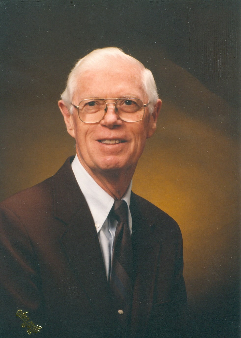 Frank Rogers Atchley